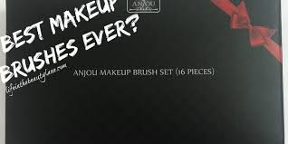 best makeup brushes ever