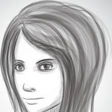 Commisioned Portrait Adobe Illustrator Vector Catchsplace