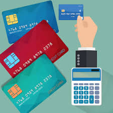how credit cards interest calculated credit card calculator apr interest military bralicious co