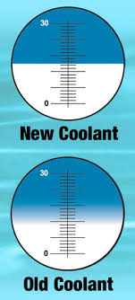 Machine Coolant Concentration Chart Brix Refractometers For Metalworking Fluids Coolant Hand