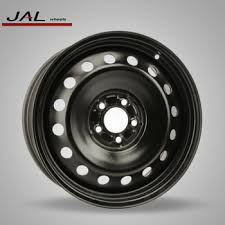 5x115 Bolt Pattern Cool 48x4848j Large Black Steel Wheel 48x1148 Bolt Pattern Car Rim Buy