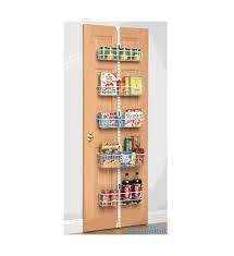 hanging door closet organizer. Over The Door Closet Organizer FreedomRail Pantry Rack In Organizers 0 Hanging R