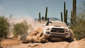 Updated Lineup of Toyota TRD Pro Trucks & SUVs Debuts in Chicago ...