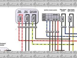 1999 yamaha r6 wiring diagram yamaha outboard wiring harness yamaha 6hp 4 stroke outboard reviews at Yamaha T8 Outboard Wiring Diagram