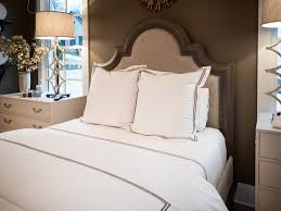 italian bedroom furniture image9. Modern Master Bedroom With Italian Satin Stitch Bedding (Image 9 Of 12) Furniture Image9 N