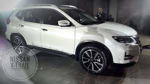 2018 nissan x trail.  2018 nissan xtrail 2018 pearl white model now in ph to nissan x trail