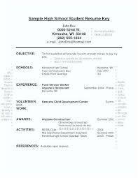 Resume Samples For College Students Skinalluremedspa Com