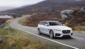 Jaguar XF Sportbrake 2017: can it rival the German giants?   The ...