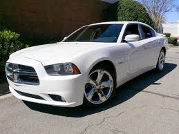 dodge charger 2014.  Charger 2014 Dodge Charger U2013 White 73k With G