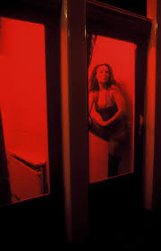 Red Light District Women Why Amsterdam S Prostitution Laws Are Still Failing To