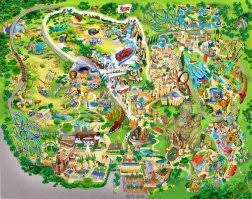 busch gardens va packages. Bush Garden Park #3 Florida Theme Parks .com Busch Gardens Va Packages R