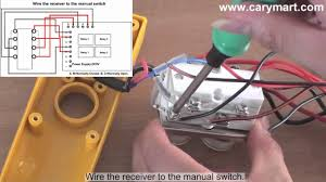 warn winch wiring instructions images kfi atv contactor wiring wireless winch remote control wiring diagram badland auto