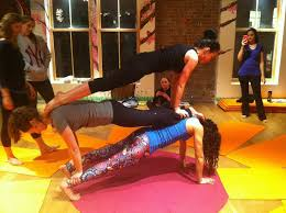 the karma kids yoga teacher is for anyone who loves working with children our course will provide fun filled ening ideas that are beneficial