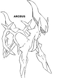 All Legendary Pokemon Coloring Pages All Legendary Coloring Pages