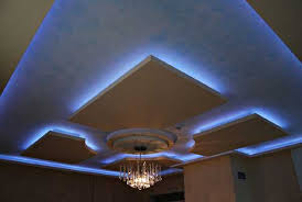 Modern Style Led Lighting Designer With