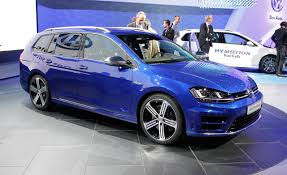 2016 Volkswagen Golf R Manual First Drive | Review | Car and Driver