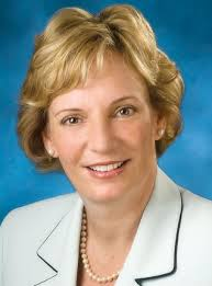 Amanda Cyphers, Henderson mayoral candidate - Las Vegas Sun Newspaper