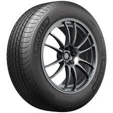 Michelin Defender T H All Season Tire 215 55r17 94h Walmart Com