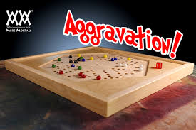 Wooden Aggravation Board Game Aggravation Board Game Makers Care 100 Woodworking for Mere 34
