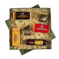 clics cheese gift basket