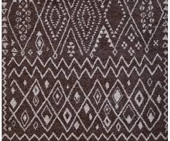 extraordinary world market rugs 26 pieced chevron brazilian leather area rug luxury cowhide smell of