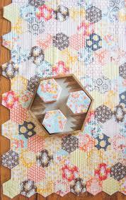 the honey pot quilt – free quilt pattern + die-cut hexagon kits ... & the honey pot quilt – free quilt pattern + die-cut hexagon kits available! Adamdwight.com