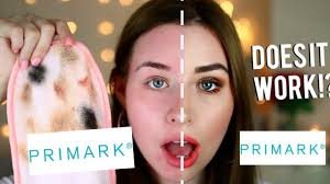 testing makeup eraser i bought from primark does it work