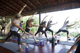 personal essays archives shedoesthecity photos ana a yoga retreat in