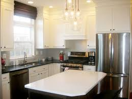 benjamin moore kitchen cabinet paintRemodelando la Casa Painting The Kitchen Cabinets