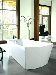 x bathtub impressive drop in updated ideas 54 30 surround great bath tub