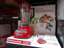 kitchenaid diamond series 5 sd blender