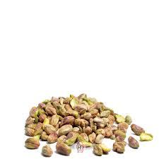 Grønne pistasjenøtter mandler 250g - Handle på nettet