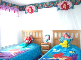 mermaid bedding set twin little mermaid bed set mermaid bedroom set bedroom simple kids bedroom with