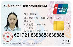 Custom And With Card Id Atm Security Ic Function Contact