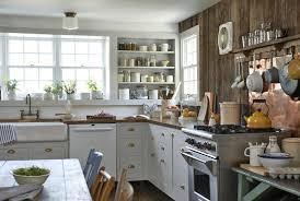 Antique Kitchen Design Exterior New Decorating