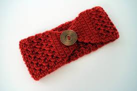 Easy Crochet Headband Pattern Awesome Design