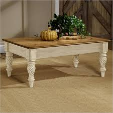 white distressed coffee and end tables coffee table cream distressed coffee table table ideas