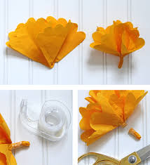 Paper Flower Headbands Diy Paper Flower Headband Party Ideas Activities By Wholesale