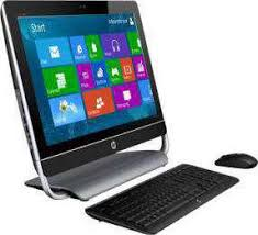 HP ENVY 23-d110ee Corei5 TouchSmart All-in-One Desktop PC Buy, Best