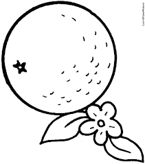 Small Picture Orange coloring pages 1 Nice Coloring Pages for Kids