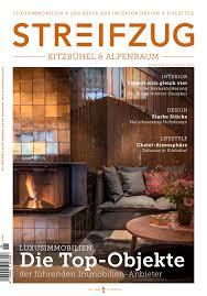 Streifzug Kitzbühel Alpenraum Ausgabe 6 Herbst 2017 By