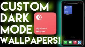 Custom Dynamic Wallpapers!! iOS 14.3 ...