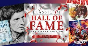 Classic Fm Chart Classic Fm Hall Of Fame The Silver