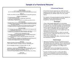 Hybrid Resume Template Career Builder New Format Updated Vozmitut