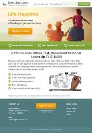 Newline Design Center Web Design And Ux Design For New Line Loan Web Design Center