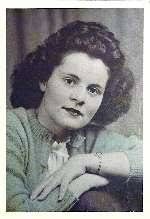 Reba Jean Dailey peacefully passed on March 19, 2009. - granny