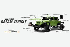 Design Your Own Truck Online For Free Custom Vehicle Configurator Customization Software