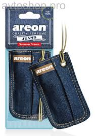 [ AJB03 ] AREON - купить <b>Освежитель воздуха Summer</b> Dream ...