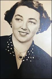 Nina Morrison   Obituary   Bangor Daily News