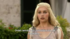 10 dakikada game of thrones 1 sezon Özeti